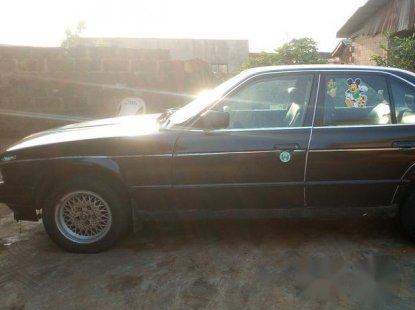 BMW 525i 1996 Black for sale