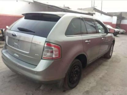 automatic SUV 2008 Ford Edge for sale