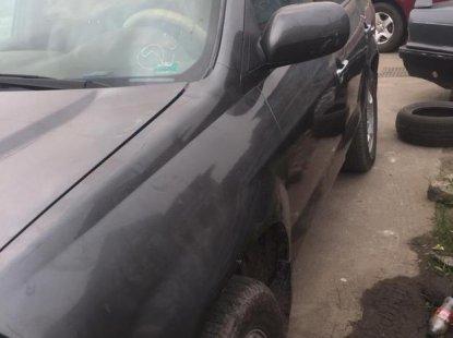 Acura MDX 2002 Gray for sale