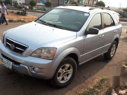 Kia Sorento 2008 for sale