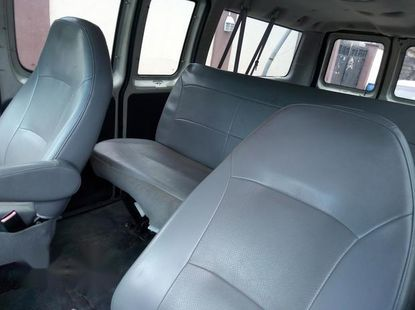 Ford Econoline 2006 Gray for sale