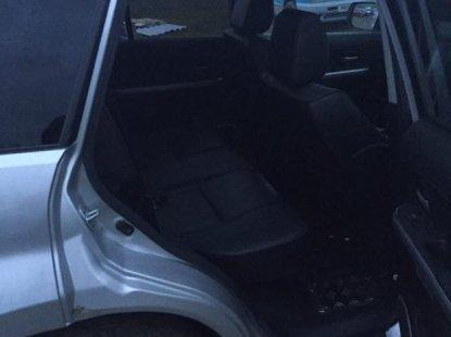 Suzuki Grand Vitara 2012 2.0 DDiS Silver for sale