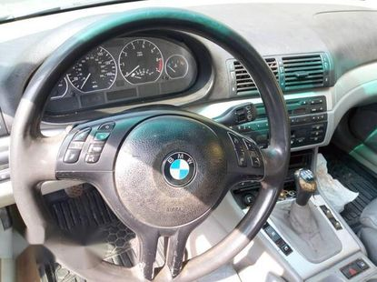 BMW 540i 2005 Blue for sale