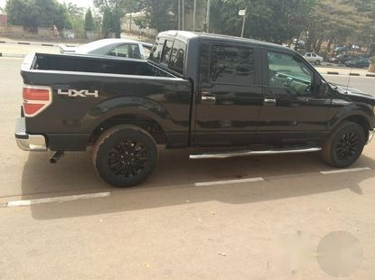 Ford F-150 2010 FX4 for sale