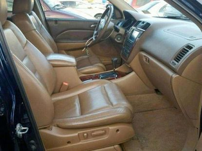Acura Mdx 2003 Tokunbo for sale