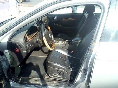 2003 Jaguar S-Type Petrol Automatic for sale
