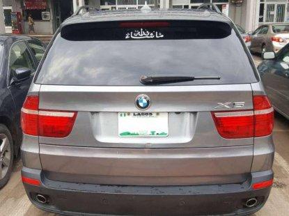 BMW X5 2009 Fullest Option for sale