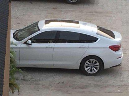 2015 BMW 535i GT Xdrive for sale