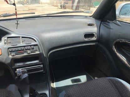Mazda 626 2003 Silver for sale