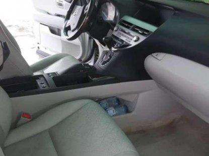 2010 Toks Lexus Rx350 for sale