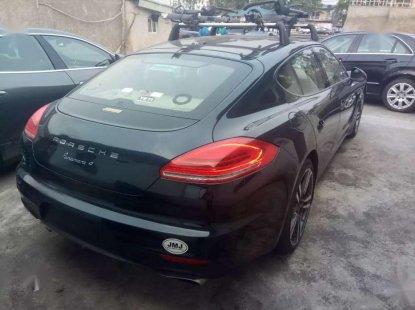 Porsche 2016 Black for sale