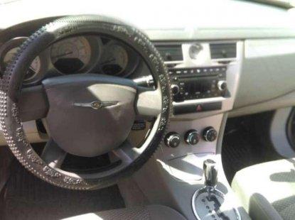 Chrysler Sebring 2008 Black for sale