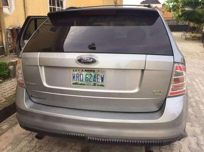 Well-kept Ford Edge 2008 for sale