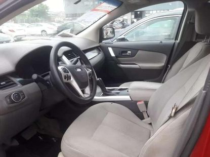 Clean Ford Edge 2011 model for sale