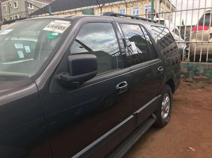 Ford Expedition 2005 Automatic Petrol for sale