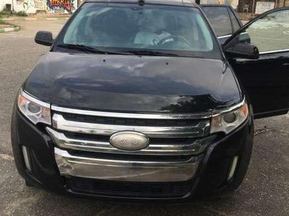 Direct Belgium Ford EDGE 2011 for sale
