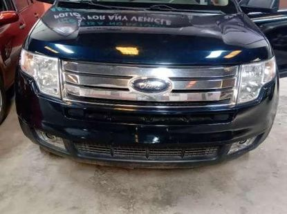 Ford edge 2009 model for sale