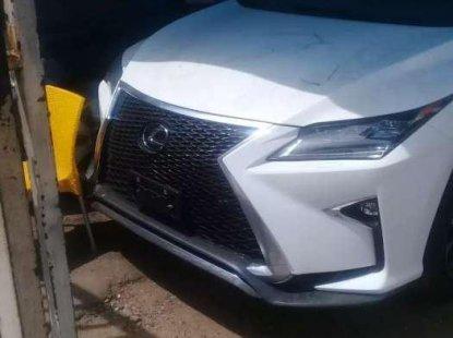 Lexus Rx350 2018for sale