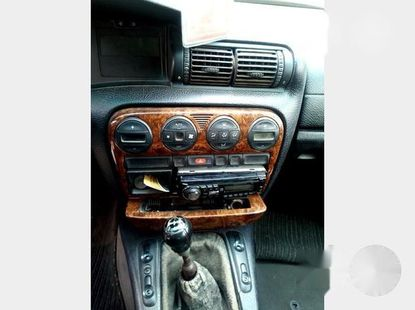 Opel Omega 2000 Silver for sale