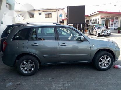 Chery QQ 2006 Gray for sale