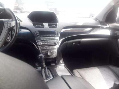 Super Clean Registered Acura MDX 2009 for sale
