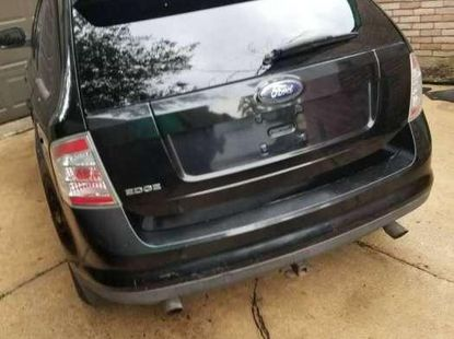 Ford Edge with sweet condition. Buy and drive