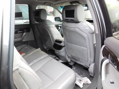 Almost brand new Acura MDX 2012 for sale
