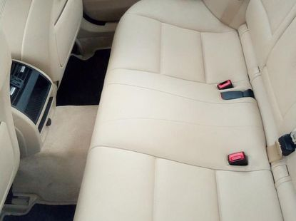 BMW 528i 2015 White for sale
