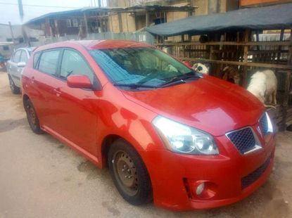 100% accident free Pontiac Vibe 09 for sale