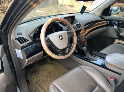 ACURA MDX grey for sale