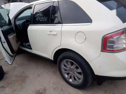 A Clean Tokunbo ford for sale