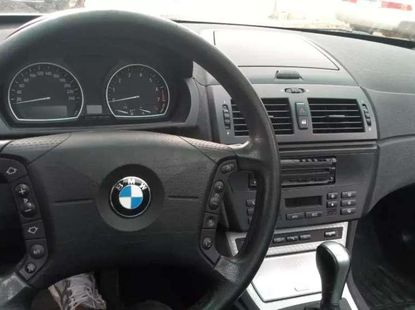 2006 BMW X3 Panoramicfor sale
