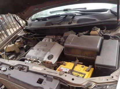Lexus 300 2002for sale