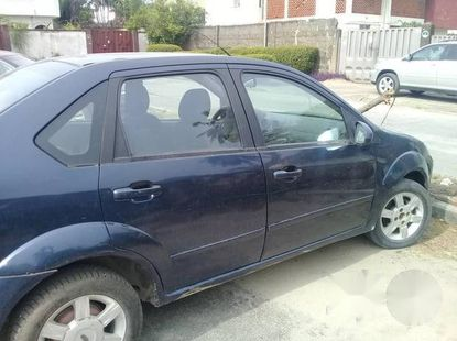 Ford Fiesta 2006 Blue for sale