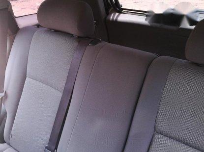 Pontiac Vibe 2004 Automatic Black for sale