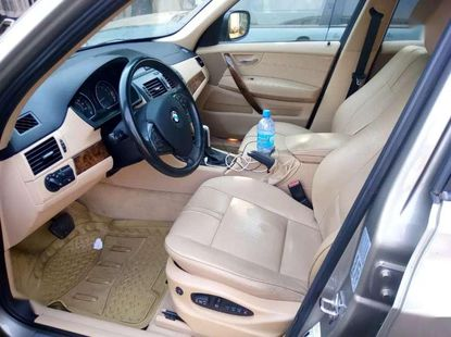 BMW X3 2000 model for sale