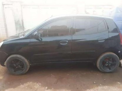 Kia picanto neat and in good condition, A\u002FC is working perfectly
