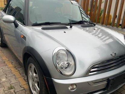 Mini Cooper 2007 Silver for sale