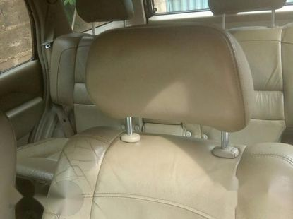 Infiniti QX 2000 Red for sale