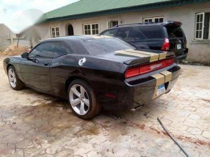Dodge Challenger SXT PLUS 2013 Black for sale
