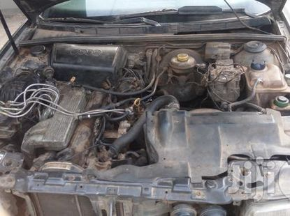 Audi 80 2000 Gray for sale