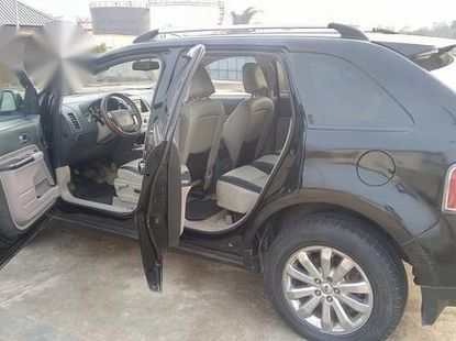 Ford Edge 2008 SE 4dr FWD (3.5L 6cyl 6A) Black for sale