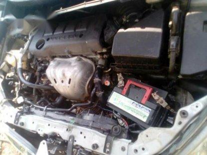 Pontiac Vibe 2009 Silver for sale