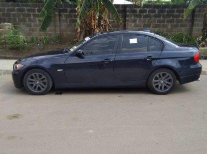 Almost brand new BMW 320i Petrol