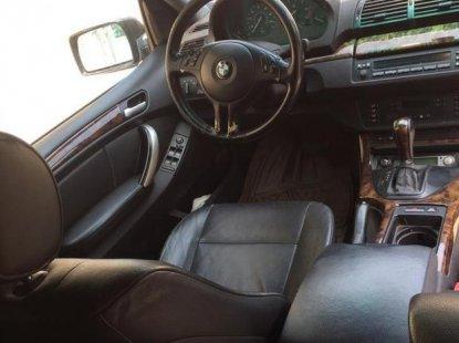 BMW X5 2003 Black for sale
