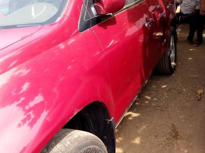 Acura MDX 2005 ₦2,000,000 for sale