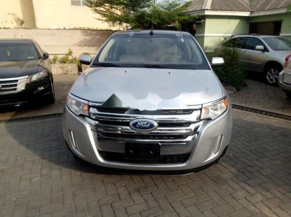 2011 Ford Edge for sale in Lagos for sale