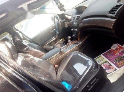 Acura MDX 2010 Black for sale