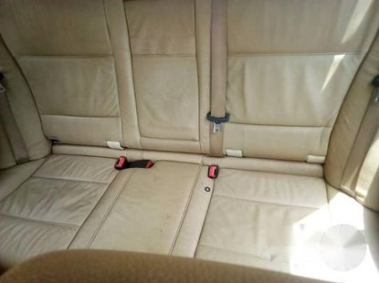 BMW X5 2005 4.4i Gray for sale