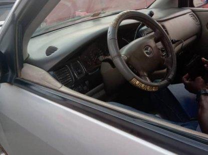 Mazda MPV 2003 for sale